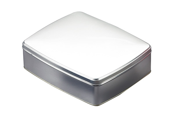 Why are tin boxes and food tin boxes so popular?